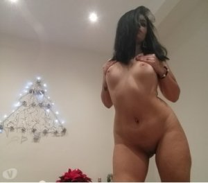 Isaure outcall escorts in El Campo, TX