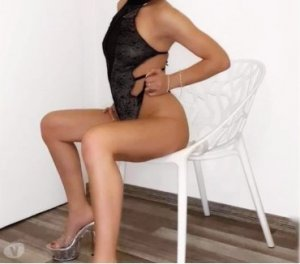 Esthelle independent escorts in Whitby